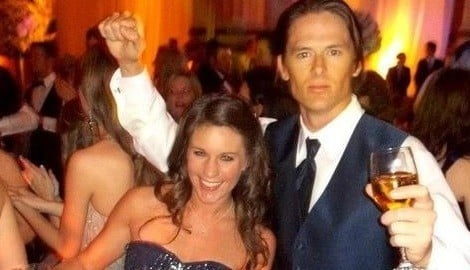 MLB Tyler Clippard's Girlfriend Brittany Westwood