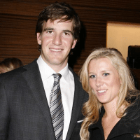 Abby McGrew Manning Eli Manning Photos 200x200