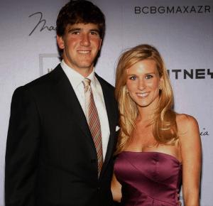 Abby McGrew-Manning Eli Manning