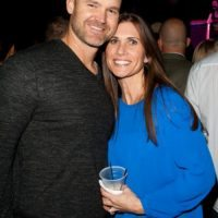 David Ross Wife Hyla Ross Pictures 200x200