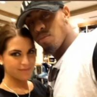 Nicole Holder Greg Hardy Picture 200x200