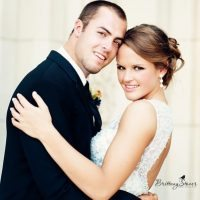 Whitney Hand Jones Landry Jones Wedding Picture 200x200