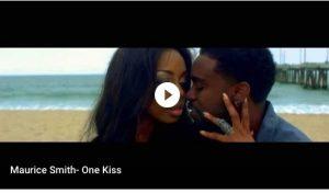 ana_ledesma_maurice_smith_one_kiss