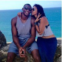Bismack Biyombo  Girlfriend Ana Ledesma Picture 200x200