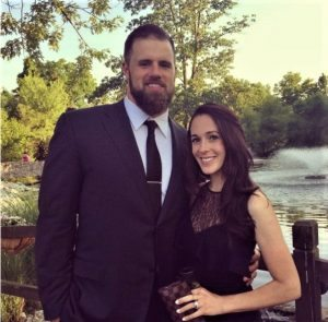 Jennifer Develin James Develin
