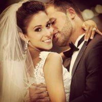 Jennifer Develin James Develin Wedding Photo 200x200