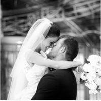 Jennifer Develin James Develin Wedding Picture 200x200