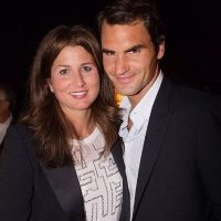Roger Federer Mirka Federer 2 200x200