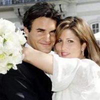 Roger Federer Mirka Federer 6 200x200