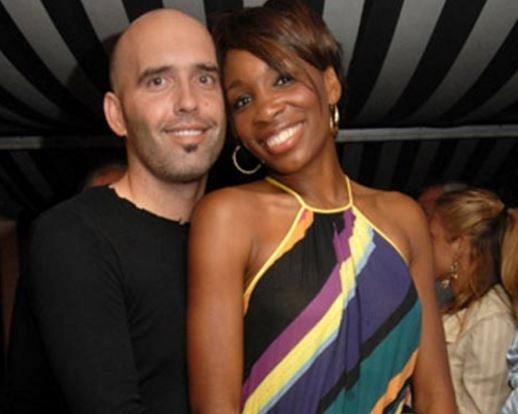 Is williams who boyfriend venus Venus Williams