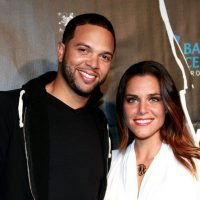Amy Young Williams Deron Williams Picture 200x200