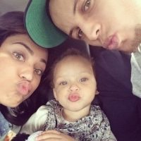 Ayesha Curry Stephen Curry Pictures 200x200