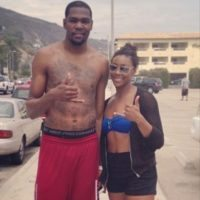 Jasmine Shine Kevin Durant Pictures 200x200