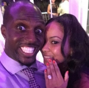 Michelle McCourty Devin McCourty