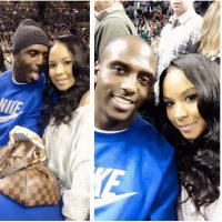 Michelle McCourty Devin McCourty Picture 200x200