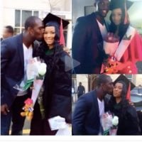 Michelle McCourty Devin McCourty Pictures 200x200