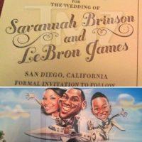 Savannah Brinson LeBron James Pic 200x200