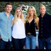 Stacy Hornacek Jeff Hornacek Family Pic 200x200