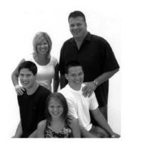 Theresa McDermott Doug McDermott Family Pictures 200x200