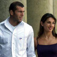 Veronique Zidane Zinedine Zidane Pictures 200x200