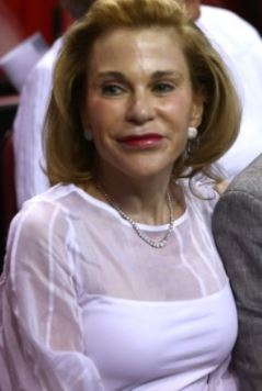 Joanne Pitino