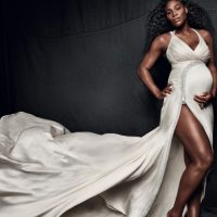 Serena Williams Alexis Olympia Ohanian 1 200x200