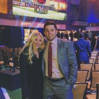 Baker Mayfield Morgan Mayberry 4 200x200