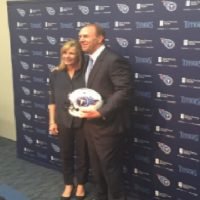 Mike Mularkey Elizabeth Mularkey 7 200x200