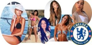 chelsea Wags