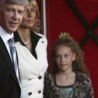 Arsene Wenger Ex Wife Daughter Girlfriend 2 200x200