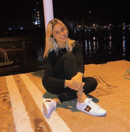 Camila Bastiani