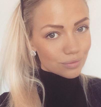 Emilie Sylvest