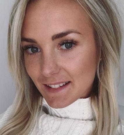 Mia Lindgren