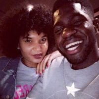 Samuel Umtiti Girlfriend 2 200x200