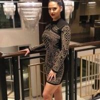 Alexandra King Jimmy Garoppolo 4 200x200
