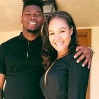Deja Harris NFL Rashaad Penny's Girlfriend