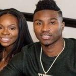 Jerrika Gabriel NFL Taylor Gabriel's Wife