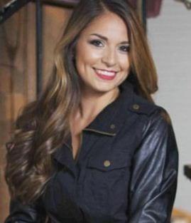 Ariana Aubert