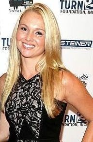 Jessica Clendenin