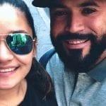 Liliana Trianac MLB Sandy Leon's Girlfriend