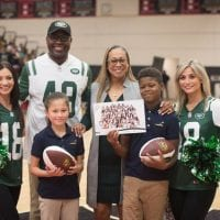 Todd Bowles Wives Children 6 200x200