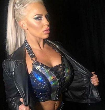 Dana Brooke 1