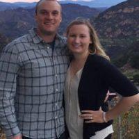 Megan Kreifels NFL Greg Zuerlein's Wife
