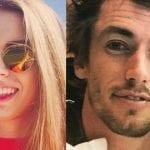 Fee Maeueler Tennis John Millman's Girlfriend