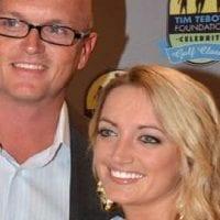 Scott Van Pelt's Wife Stephanie Van Pelt