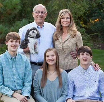 Jim Boeheim Children