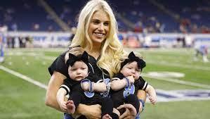 Kelly Hall Stafford Family