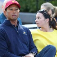 Tiger Woods Erica Herman 5 200x200