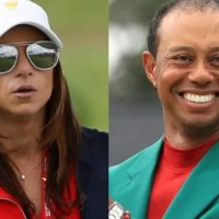 Everything you need to know about Tiger Woods' Girlfriend Erica Herman