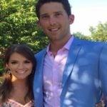 Andrea Bishop NHL Ben Bishop's Wife
